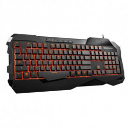 Krom Gaming Keyboard NXKROMKROWN Black