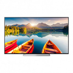 Toshiba 65U6863DG televisore 165,1 cm (65) 4K Ultra HD Smart TV Wi-Fi Nero