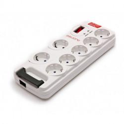 Salicru SPS.SAFE 7 Protecteurs électriques actifs