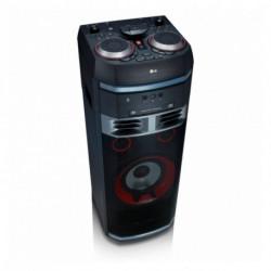 LG OK75 Tower Black 1000 W