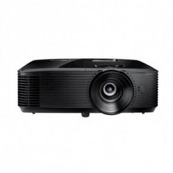 Optoma Projector E1P1A0UBE1Z1 FHD Black