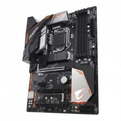 Gigabyte B360 AORUS GAMING 3 WIFI carte mère LGA 1151 (Emplacement H4) ATX Intel® B360