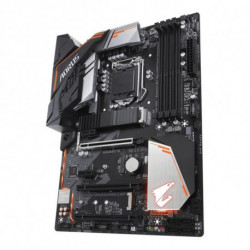 Gigabyte B360 AORUS GAMING 3 WIFI placa base LGA 1151 (Zócalo H4) ATX Intel® B360