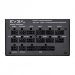 Evga Power supply 120-GP-1000-X2 1000W