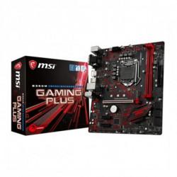 MSI B360M GAMING PLUS placa mãe LGA 1151 (Ranhura H4) Micro ATX Intel® B360