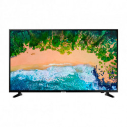 Samsung UE43NU7025K 109,2 cm (43) 4K Ultra HD Smart TV Wi-Fi Preto