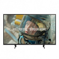 Panasonic Televisión TX-55FX600E 55 4K Ultra HD LED WIFI Negro