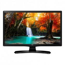 LG 22TK410V LED display 55.9 cm (22) Full HD Flat Matt Black