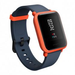 Amazfit Smartwatch Xiaomi A1608C 1,28 Dual Core WIFI Bluetooth Laranja