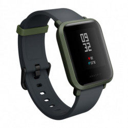 Amazfit Smartwatch A1608G 1,28 Dual Core WIFI Bluetooth Verde