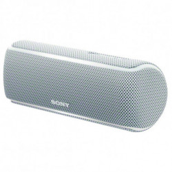 Sony SRS-XB21 Stereo portable speaker White