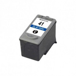 Inkoem Cartucho de tinta reciclado M-CL41 Cor