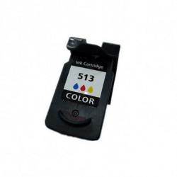 Inkoem Cartouche d'Encre Recyclée M-CL513 Couleur