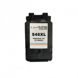 Inkoem Recycled Ink Cartridge M-CL546 Colour