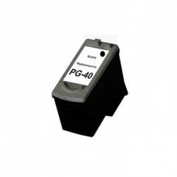 Inkoem Recycled Ink Cartridge M-PG40 Black