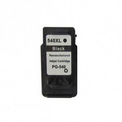 Inkoem Recycled Ink Cartridge M-PG540 XL Black