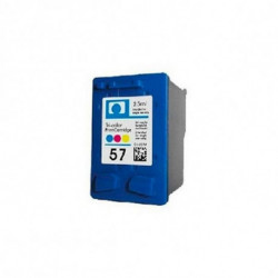 Inkoem Recycled Ink Cartridge M-H-57 Colour