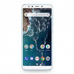 Xiaomi Smartphone Mi A2 5,99 Octa Core 4 GB RAM 32 GB Bleu
