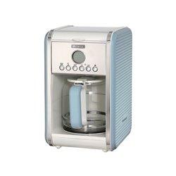 Ariete Máquina de Café de Filtro 1342 Azul