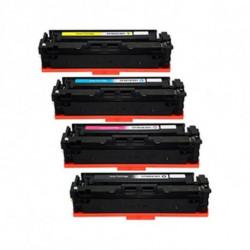 Inkoem Toner Compatible CF400 Magenta