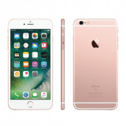 Apple Smartphone IPHONE 6S 4,7 2 GB RAM 64 GB Rose gold (refurbished)
