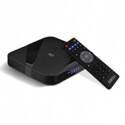Billow Lecteur TV MD09TV WIFI Bluetooth 4K
