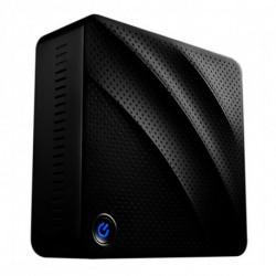 MSI Cubi N 8GL-002BEU N5000 1,10 GHz 0,45 l tamaño PC Negro BGA 1090