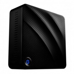 MSI Cubi N 8GL-002BEU N5000 1,10 GHz PC de 0,45L Preto BGA 1090