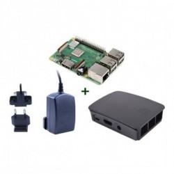 RASPBERRY Pi 3 B KitB++Cn+PSn