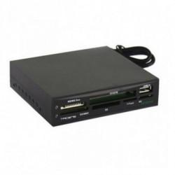Tacens Anima ACR1 lettore di schede Interno Nero USB 2.0