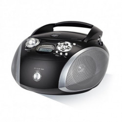 Grundig Radio CD GDP6330 USB 2.0 MP3 Negro