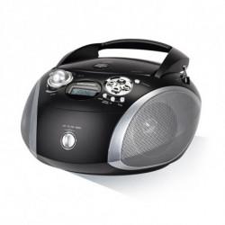 Grundig Rádio CD GDP6330 USB 2.0 MP3 Preto