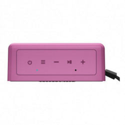 Energy Sistem Altoparlante Bluetooth Music Box 1 (5W) Giallo