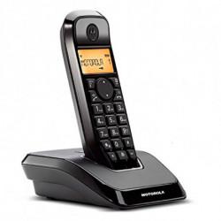 Motorola Wireless Phone S1201 Black