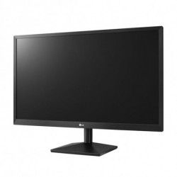 LG 27MK400H-B monitor de ecrã plano 68,6 cm (27) Full HD LCD Fosco Preto