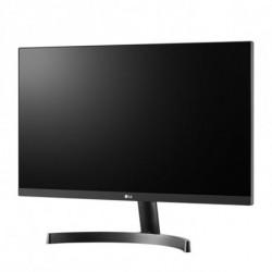 LG Monitor 24MK600M-B 23,8 Full HD IPS Preto