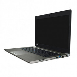 Toshiba Portégé Z30-E-12L Silver Notebook 33.8 cm (13.3) 1920 x 1080 pixels 8th gen Intel® Core™ i7 i7-8550U 16 GB DDR4-SDRA...
