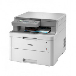 Brother DCP-L3510CDW Multifunktionsgerät LED 18 Seiten pro Minute 2400 x 600 DPI A4 WLAN