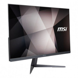 MSI Pro 24X 7M-006EU 60.5 cm (23.8) 1920 x 1080 pixels 7th gen Intel® Core™ i3 i3-7100U 4 GB DDR4-SDRAM 1000 GB SSD Silver A...