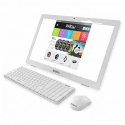 Billow All in One XONE22+ 21,5 Celeron N3050 4 GB RAM 500 GB Bianco