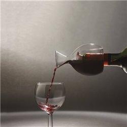 Decanter per Vino in Vetro 142427 Vetro