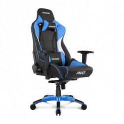 AKRacing Cadeira de Gaming Pro Cinzento