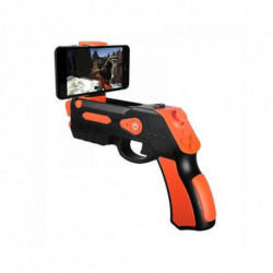 Omega Bluetooth Gaming Gun OGVRARB Blue