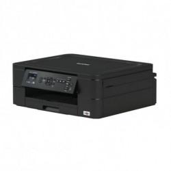 Brother DCP-J572DW multifunctional Inkjet 27 ppm 1200 x 6000 DPI A4 Wi-Fi