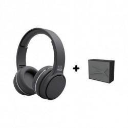 Altec Lansing Altifalante Bluetooth sem fios Play And Party (2 pcs) 2W 400 mAh Vermelho