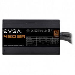 Evga Spielnetzteil 100-BR-0450-K2 450W