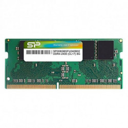 Silicon Power RAM Memory SP008GBSFU240B02 8 GB DDR4