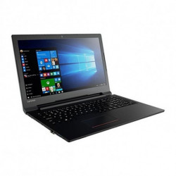 Lenovo IdeaPad V110 Black Notebook 39.6 cm (15.6) 1366 x 768 pixels AMD A A9-9410 8 GB DDR4-SDRAM 256 GB SSD 80TD0069SP