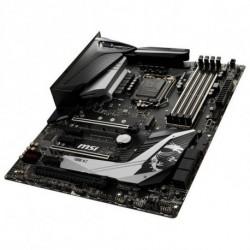 MSI MPG Z390 GAMING PRO CARBON carte mère LGA 1151 (Emplacement H4) ATX Intel Z390