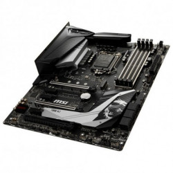 MSI MPG Z390 GAMING PRO CARBON motherboard LGA 1151 (Socket H4) ATX Intel Z390